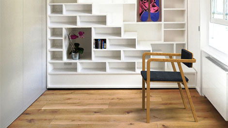 Gepetto Chair Collection
